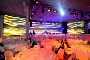Corporate events -