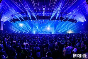 Live Events -